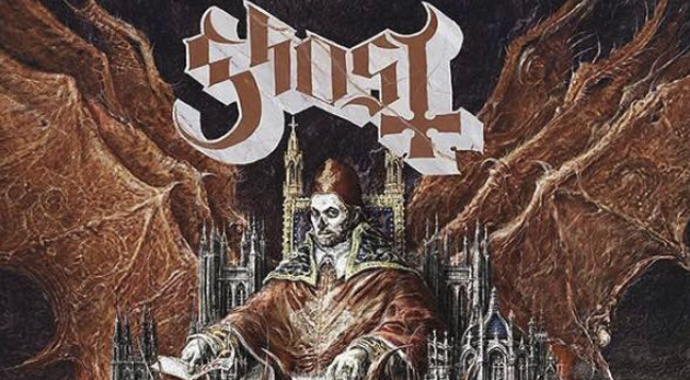 ghost 2018