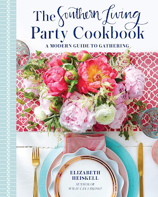 The Souther Living Party Cookbook