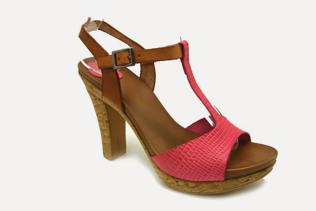 9164462e833 Lady Sunshine     Zapatos de verano Porronet y Yokono