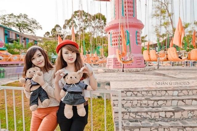 Bạn đã đi hết 10 điểm chụp hình siêu chất ở Sài Gòn chưa16