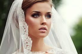 tinted glow wedding makeup
