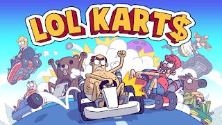 LoL Kart: Multiplayer Racing v1.0.2