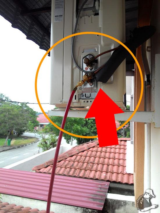 Cara Buka Aircond Rumah Desainrumahid Com