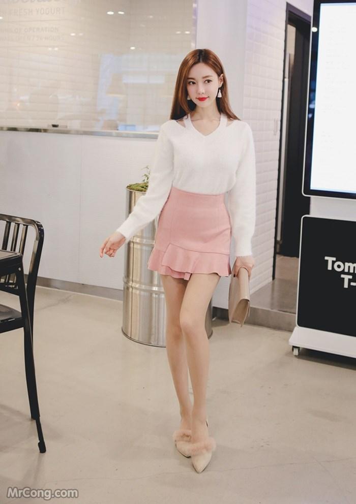 Image MrCong.com-Hyemi-BST-thang-11-2016-008 in post Người đẹp Hyemi trong bộ ảnh thời trang tháng 11/2016 (106 ảnh)