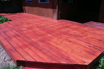 Stained and beautiful :: The Deck Odyssey (All Pretty Things)