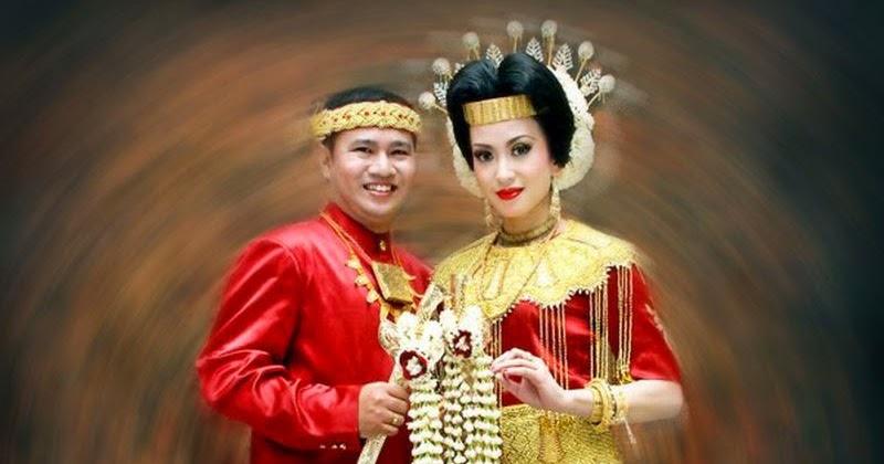 25 Inspirasi Modis Baju Adat Luwu Sulawesi Selatan