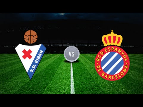 Eibar vs Espanyol  Full Match & Highlights 03 December 2017
