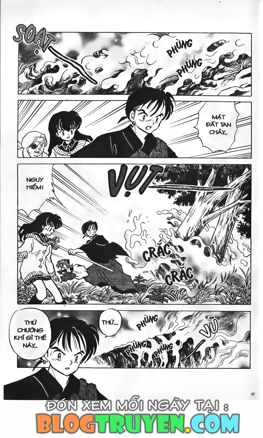Inuyasha vol 08.3 trang 18