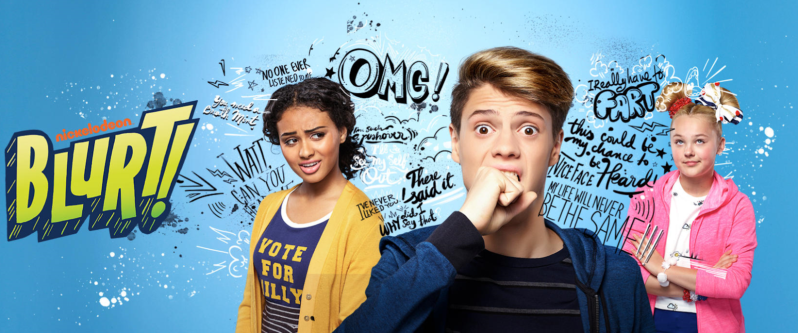 Nickalive Nickelodeon Germany To Premiere Blurt On