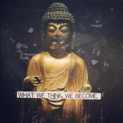 Buddha Quotes on Thinking