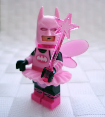 Fairy Batman