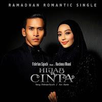 Lirik Lagu Febrian Syach Hijab Cinta (Feat Rachma Dhani)