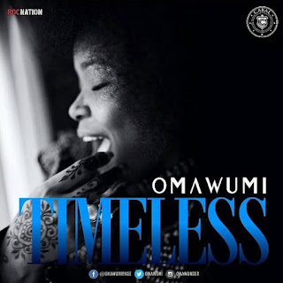 Timeless by Omawumi