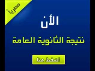 معرفة نتيجة الثانوية العامة مصر برقم الجلوس