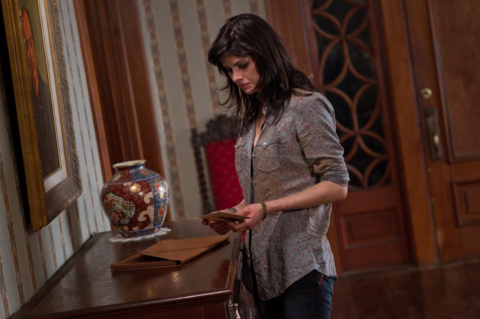 Alexandra daddario the attic 2007 - 2 part 9
