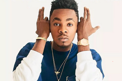 Patoranking Is New Face of TLR Couture
