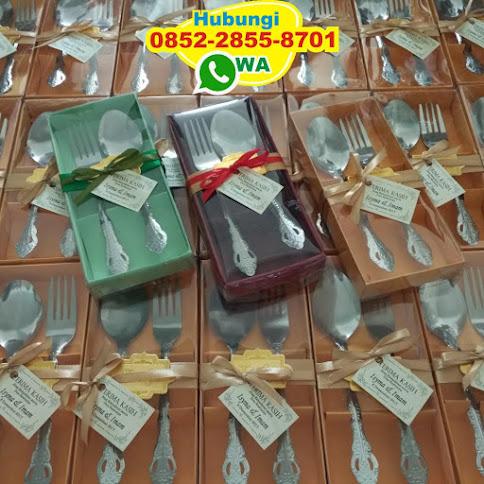 souvenir sendok unik 50499