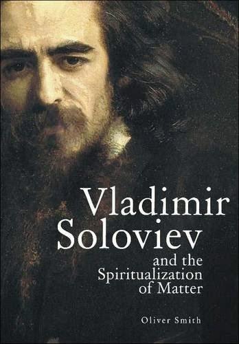 Mai K Đa - Chủ đề phương Đông trong triết học tôn giáo của Vladimr Solovyov