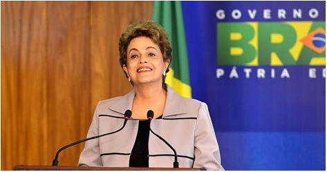 Aprovação ao governo Dilma oscila de 10% para 13%, mostra pesquisa