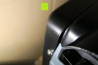 unten beschädigt: Andrew James – 23 Liter Mini Ofen und Grill mit 2 Kochplatten in Schwarz – 2900 Watt – 2 Jahre Garantie