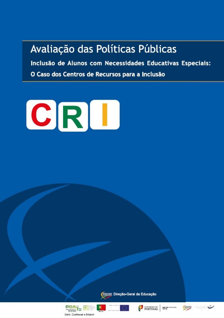 Resultado de imagem para Centros de Recursos para a Inclusão (CRI)