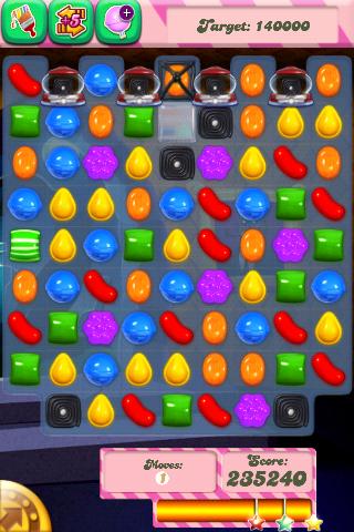 Candy Crush Dua Dua Enam