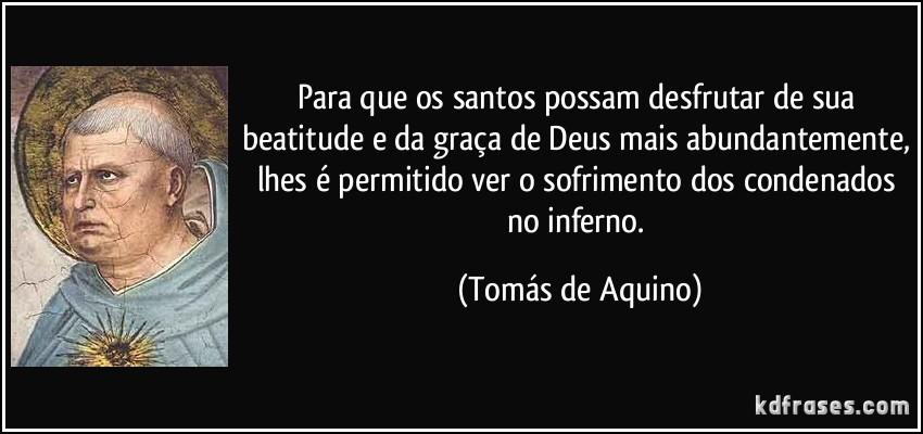 Filosofando Ando Santo Tomas De Aquino