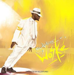 Lyrics: Olamide – Woske
