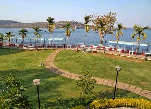 Aquarius resort khadakwasala pune