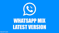 [UPDATE] Download WhatsApp Mix Beta v8.47 Latest Version Android