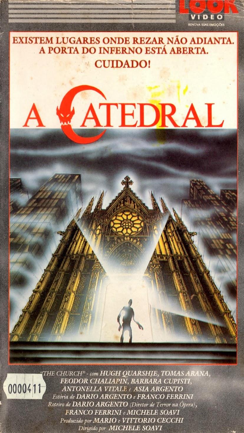 Resultado de imagem para a catedral filme