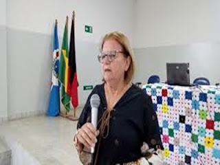 Ex-gerente de Educação do Curimataú é cotada para área de educação no Governo do RN