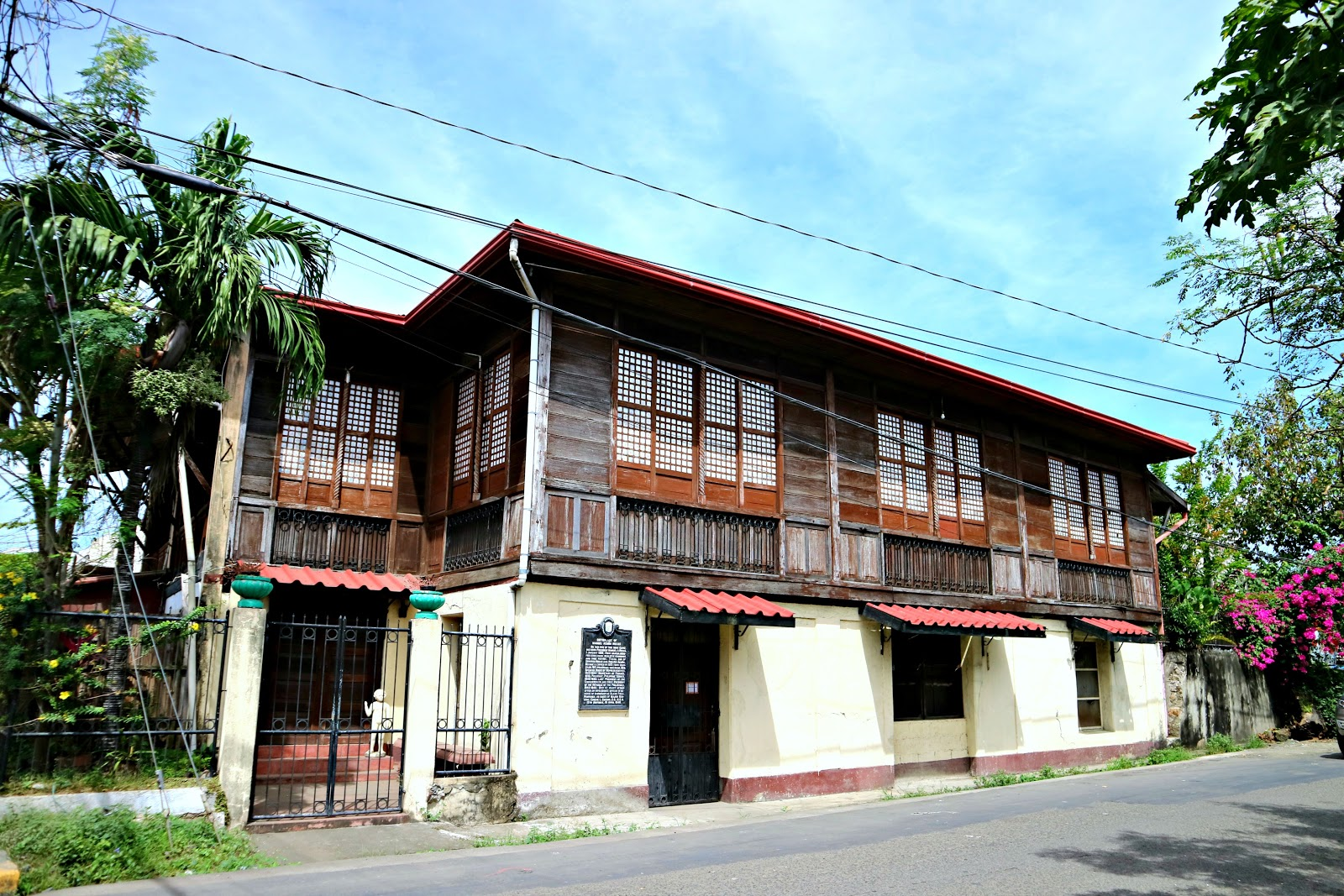 Adventures In Roxas City Seafood Capital Of The Philippines
