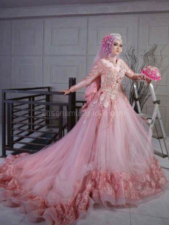 model kebaya fatmawati modern