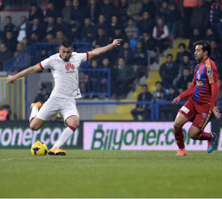 galatasaray+karabükspor+maçı+golleri+video