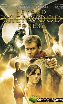 Capa do Filme Além Da Floresta De Sherwood