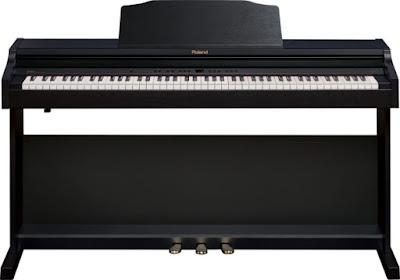 Đàn piano điện Roland Rp 401R