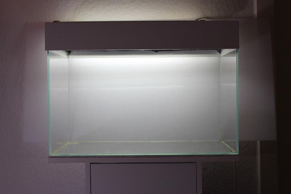 60er glasgarten ausger umt 60cm glasgarten cleaned out aquascapia. Black Bedroom Furniture Sets. Home Design Ideas