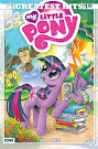 My Little Pony Friendship is Magic #1 Comic Cover Greatest Hits Variant