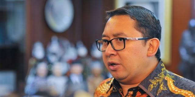 Menurut Fadli Zon Sebut Duet Joko Widodo Dengan Prabowo Subianto Di Pilpres 2019 Ini Tidak Cocok