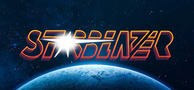 Starblazer Free Download