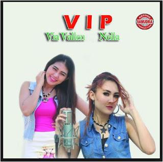 Album VIP Terbaik 2017