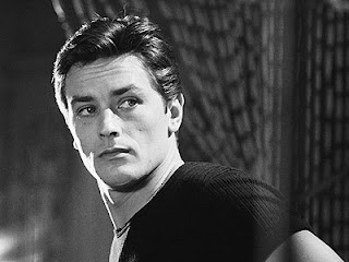 Alain Delon, actor de cine