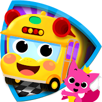 PINKFONG Car Town v14 Mod