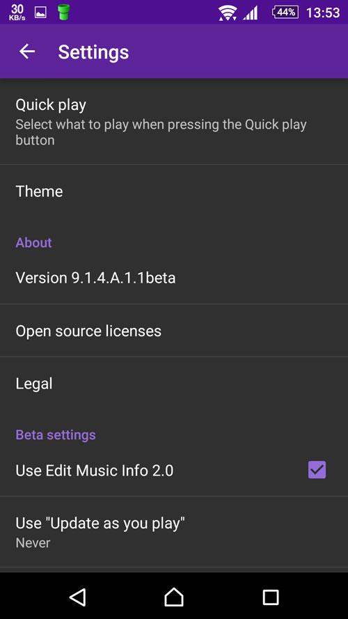 Music 9.1.4.A.1.0beta