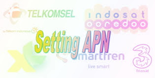 setting Access Point Name (APN) di Android semua operator Terbaru