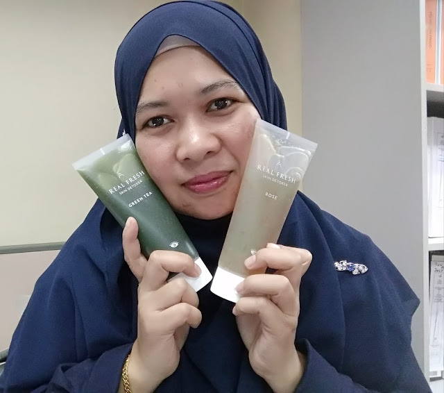 Kejutan Pertama Untuk Angels Althea | Real Fresh Skin Detoxer, Kejutan Pertama Untuk Angels Althea,Real Fresh Skin Detoxer, althea angels, kebaikan menjadi althea angels, kelebihan menjadi althea angels, angel althea, Real Fresh Skin Detoxer, Cara Menggunakan Real Fresh Skin Detoxer Rose, Real Fresh Skin Detoxer Rose, Real Fresh Skin Detoxer Green Tea, Cara Menggunakan Real Fresh Skin Detoxer Green Tea, Review Real Fresh Skin Detoxer, skin detoxer, 10 second wash off mask, kandungan yang terdapat dalam real fresh skin detoxer, althea, althea korea, review product althea