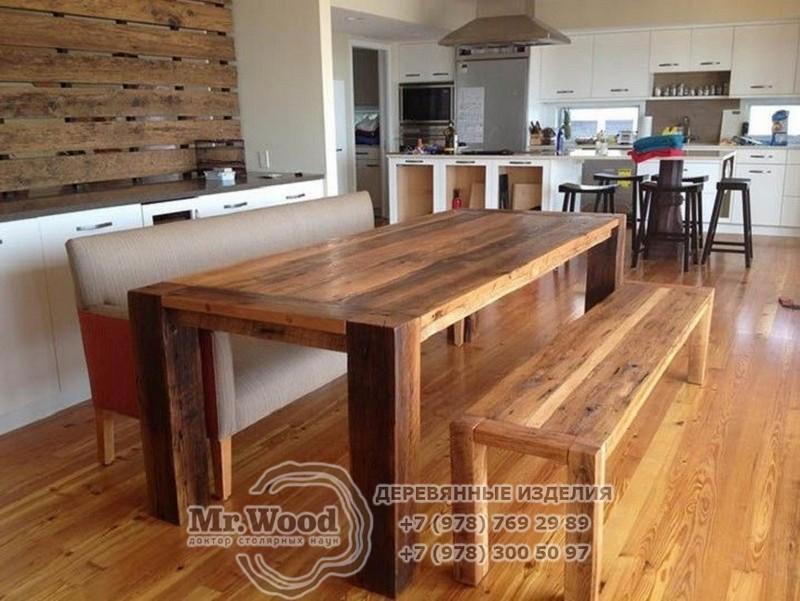 Купить кухонный стол в Севастополе