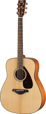 đàn guitar yamaha