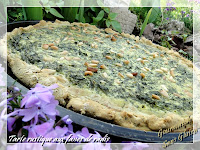http://gourmandesansgluten.blogspot.fr/2014/04/tarte-rustique-aux-fanes-de-radis.html